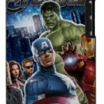 Protect Your iPod With Style: Avengers iPod Cases, Covers And Skins