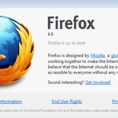 Firefox 4 Released – Available For Download
