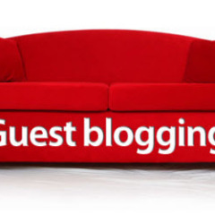 Where Not to Guest Blog