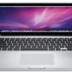 New Macbook Pro: More Powerful, Thinner, Sexier