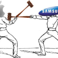 Would Apple Regret Winning Over Samsung?