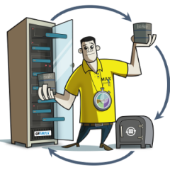 Some of the Cool Advantages of Online Backup Service