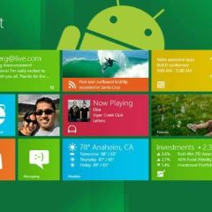 BlueStacks/AMD Deal Brings 500,000 Android Apps to Windows 8