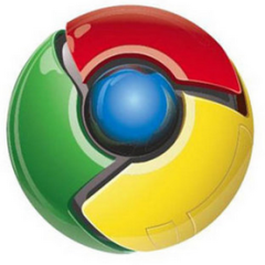 How to save Google Chrome bookmarks