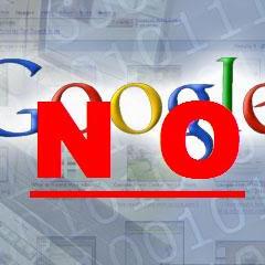 Beware! Google tracks your search keywords