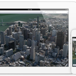 Apple Maps Struggles Against Google Maps in iOS 6