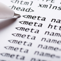 How to Add meta tags to blogger (blogspot) blogs -SEO