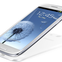 Samsung Galaxy S3, Technology for Another World