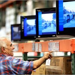 Four Factors to Keep in Mind When Shopping for a Television