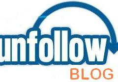 How to Stop Following a blog on blogger