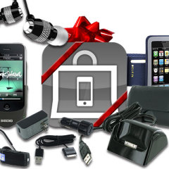 10 Must Have iPhone Accessories 2012