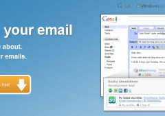 Email Signatures for Gmail,Yahoo, Hotmail and More – Wisestamp