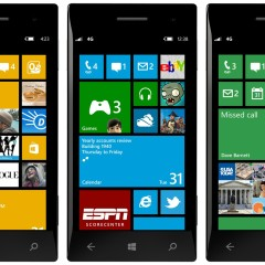 Window 8 Phones Are Poised to Be Big if Microsoft Can Pull Through