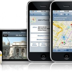 How to Get Back Google Maps on iOS6
