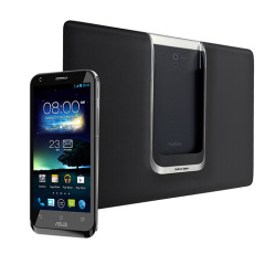 Asus Padfone 2 Looks to Shake up the Tech World Big Time
