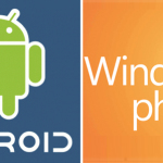 Difference Between a Windows Phone and Android Phone