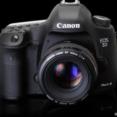 How To Choose A DSLR Camera?