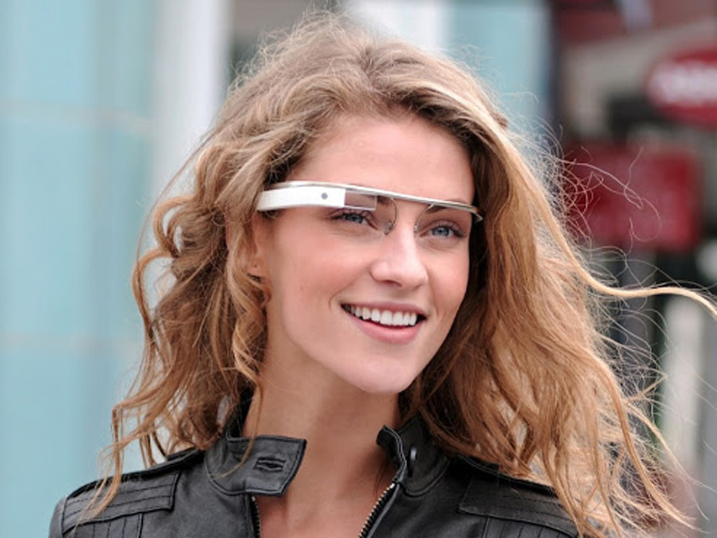 What are the benefits of using Google Glasses ?