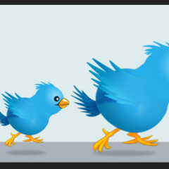Get quality twitter followers and strengthen your social credibility