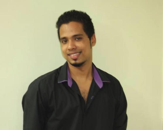 Anish Sangamam
