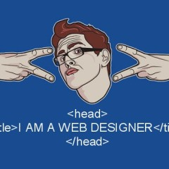 There Are No Limits To What A Web Designer Can Do For You!