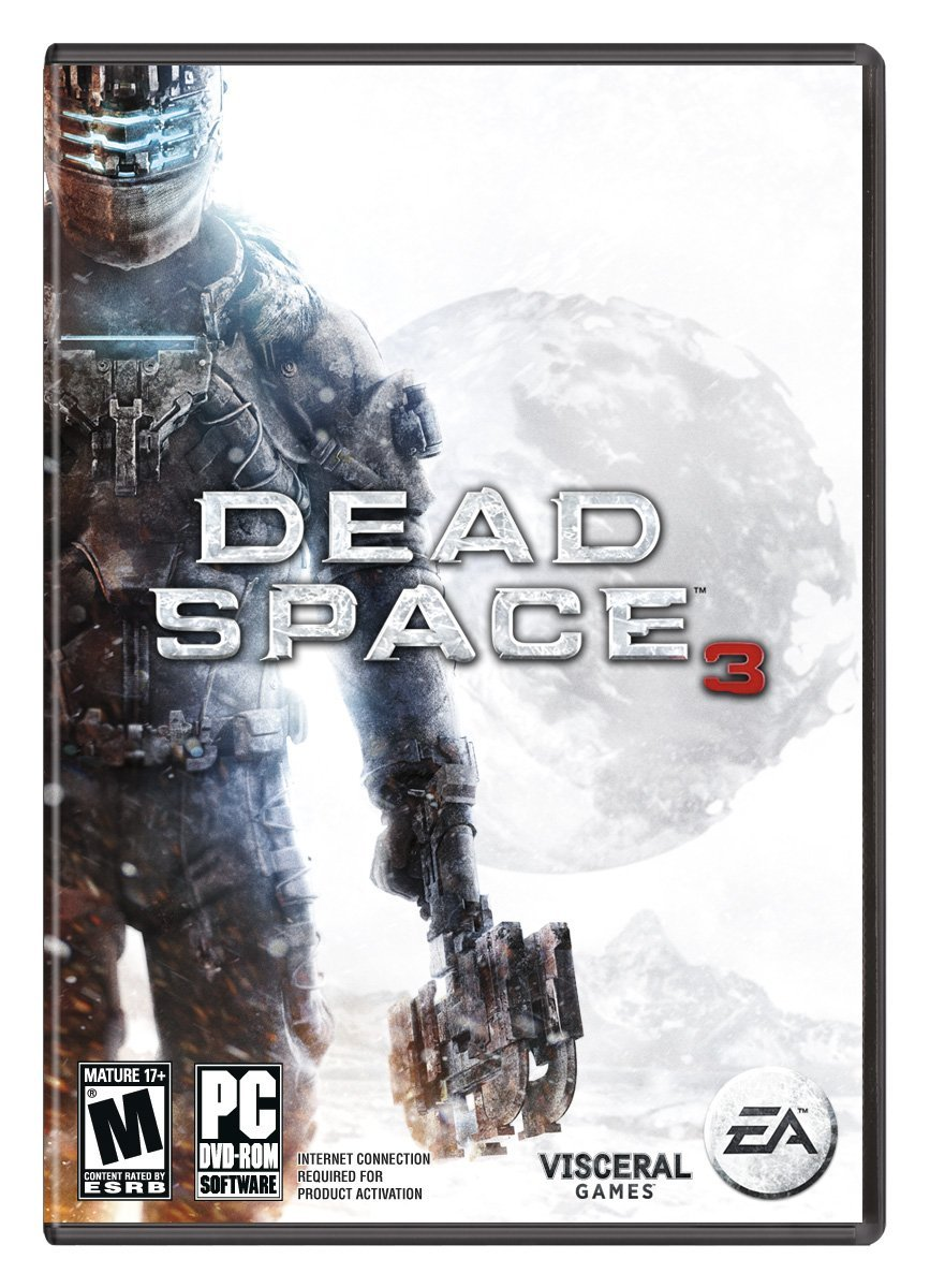 dead space 3 pc games 2013