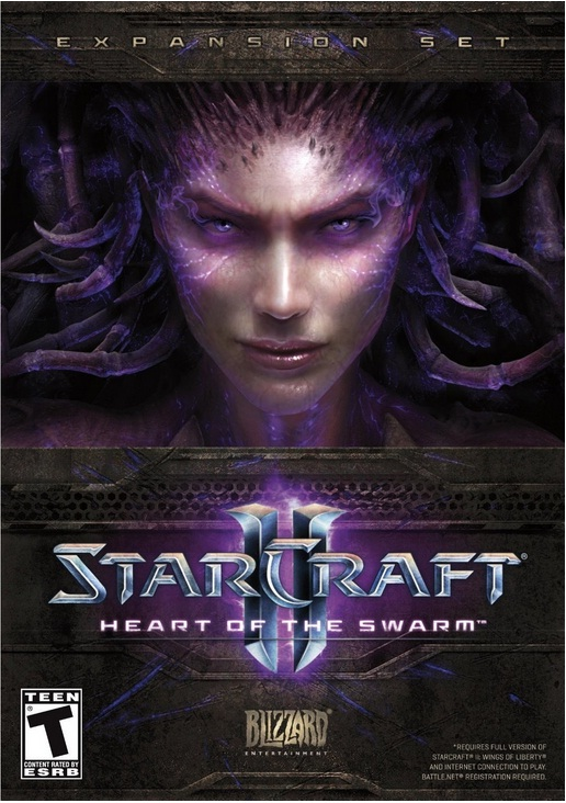 star craft