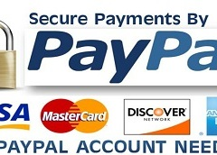 Accept Payments via PayPal using Contact Form 7 WP Plugin – FREE