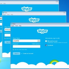 How to open multiple Skype accounts on one computer simultaneously