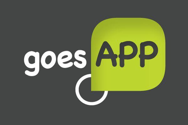 goesapp logo