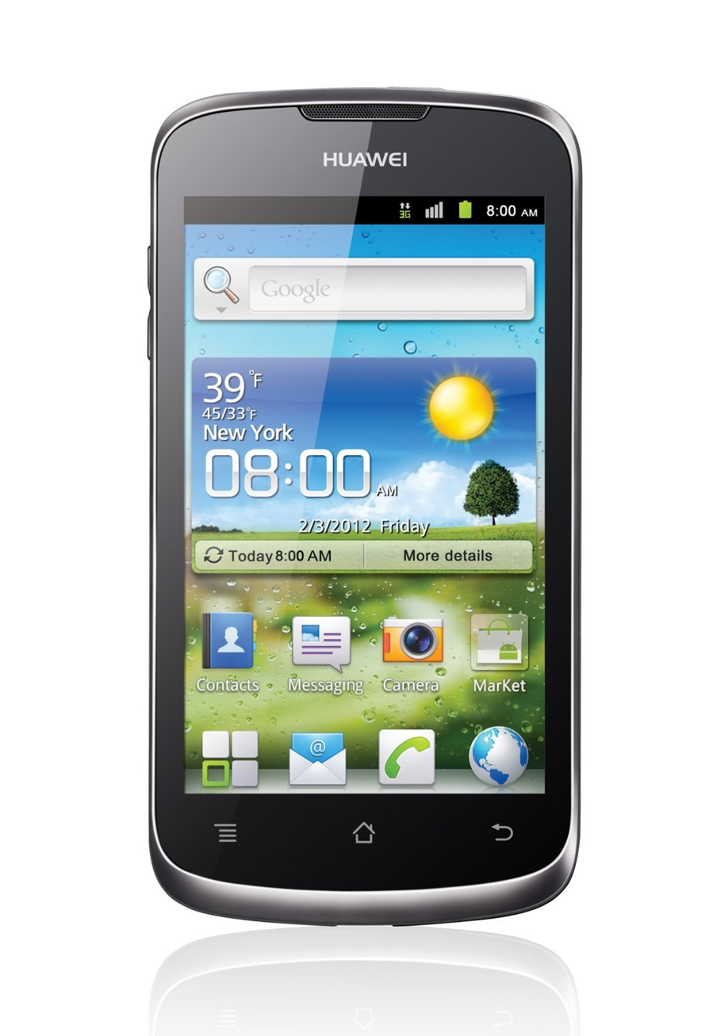 HUAWEI ASCEND G 300
