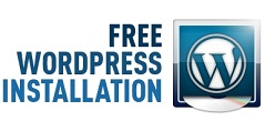 bleepingtech free wordpress installation service