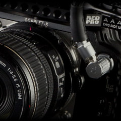 Red Scarlet-X 4K Camera – Video Review
