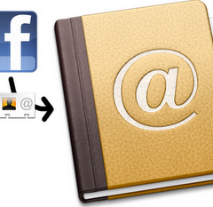 Export /Save the Email IDs of All Your Facebook Friends