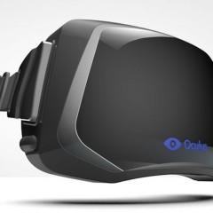 Doom 4 with Oculus Rift VR