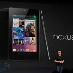 Introducing The Google Nexus 7 Tablet