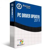 Atanium PC Driver Updater 2011