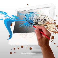 Designing a Website by yourself or Hire a Professional