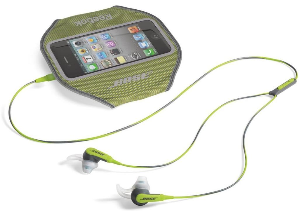 Bose SEI2 Headphones