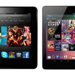Quality vs cost: Weighing the benefits of the Kindle Fire compared to the iPad 3