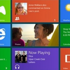 Infographic: Top 11 Features of Windows 8