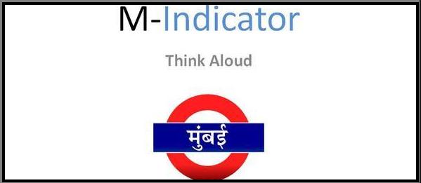 m-Indicator App