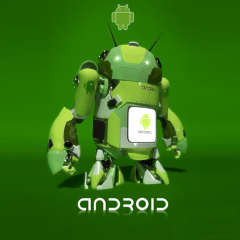 2012's Top Android Games