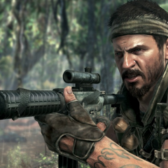 iPhone Games for Shooters