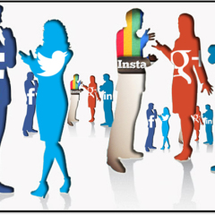 """How getting """"social"""" can benefits to your business."""