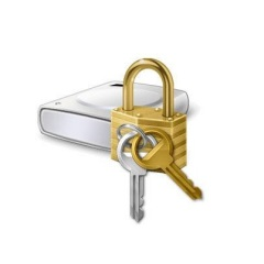 How to Password Protect Hard Drive or USB Drive?