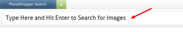 hotodropper search