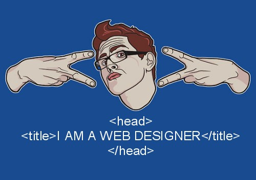 web desinger
