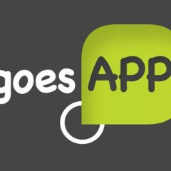 Create an Android App using goesAPP for free