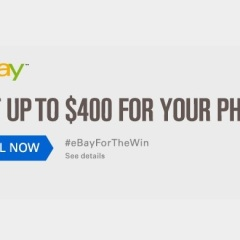 Get maximum selling price for your old phone on eBay